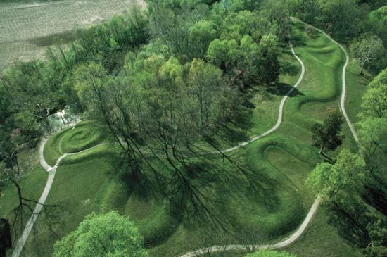 Incredible mounds in Ohio...one of my favorite field trips with 4th graders