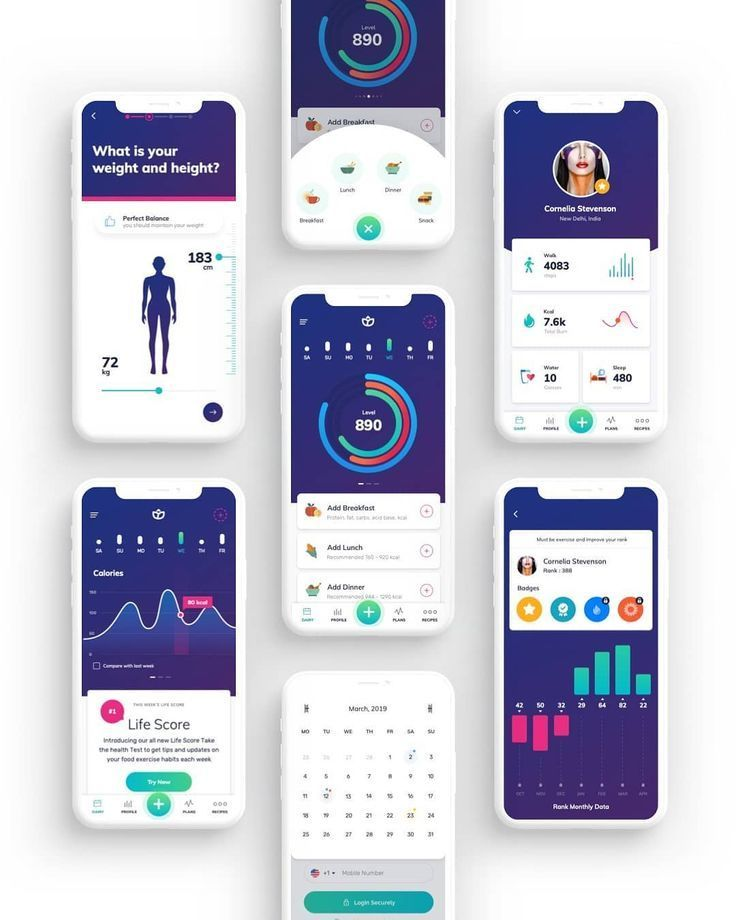 Pin On Ux Ui Design Dashboards