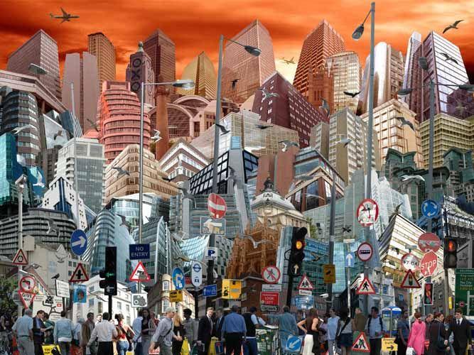 graham holland art - Google Search