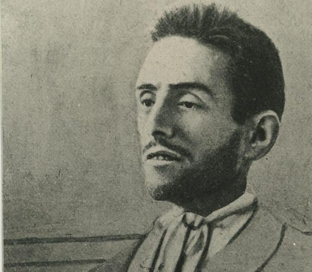 El anarquista de 26 años Mateo Morral fue acusado y ejecutado por llevar a cabo el atentado contra la comitiva real