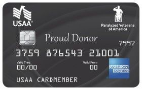 usaa credit card design options