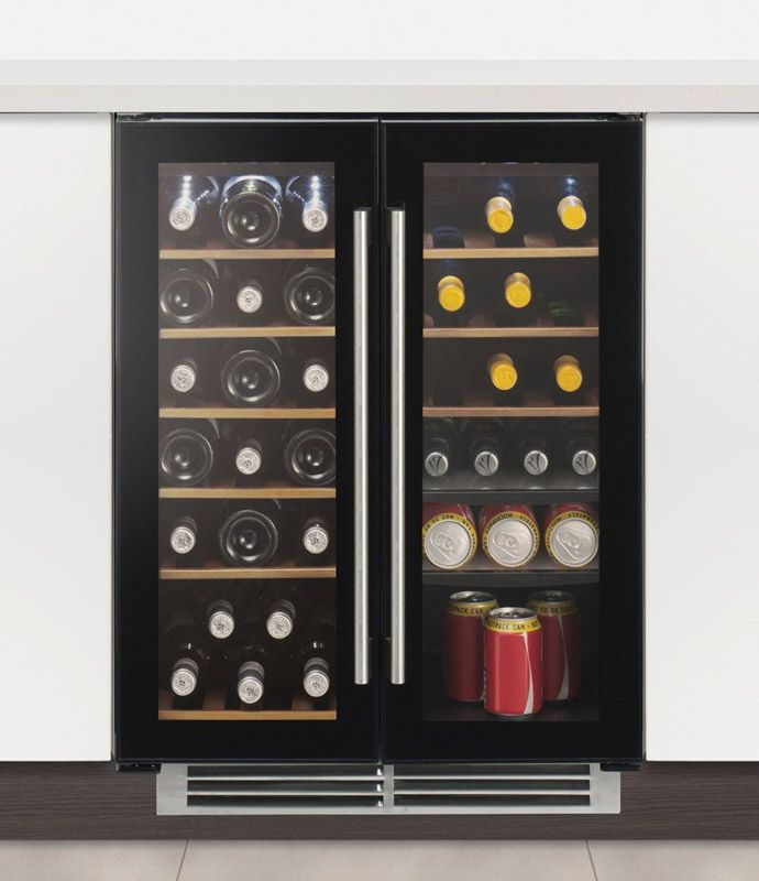 Kitchen Cooler Cabinet