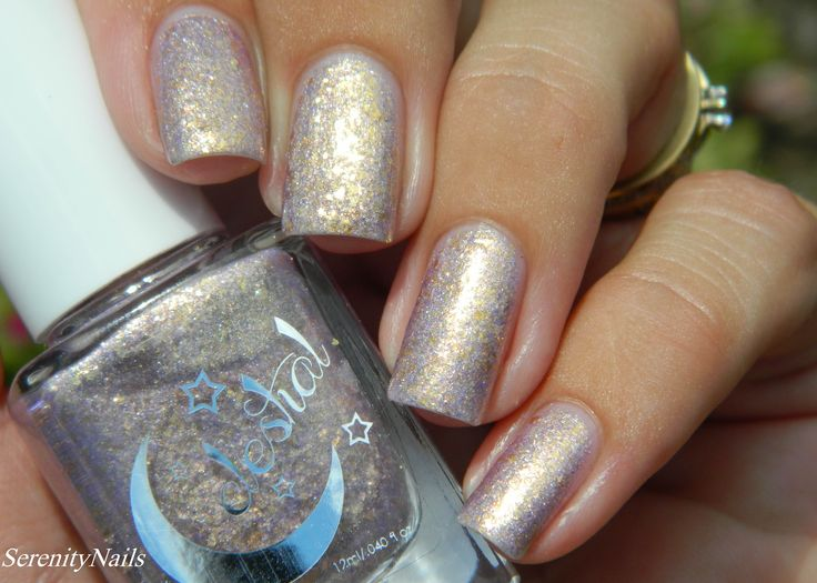 Vega Sparks swatched by @cdavid0648