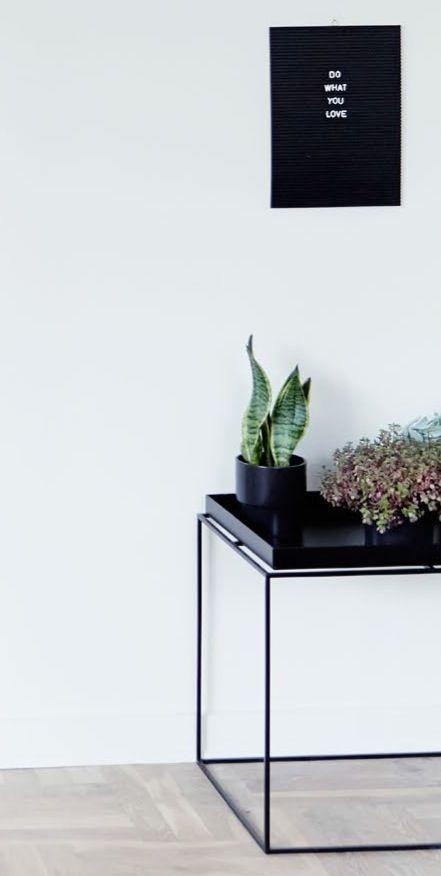 HAY Tray Table. Bekijk de Tray Table van het Deense Design merk HAY in onze showroom Gilsing Wonen in Zevenaar, of op onze website http://www.gilsingwonen.nl/merken/hay