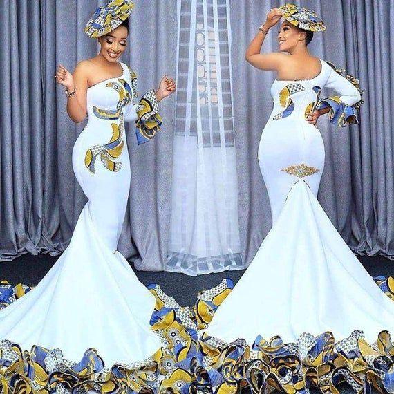 A Stylish Venda Wedding South African Wedding Blog South African Wedding Dress African Wedding Attire African Bride