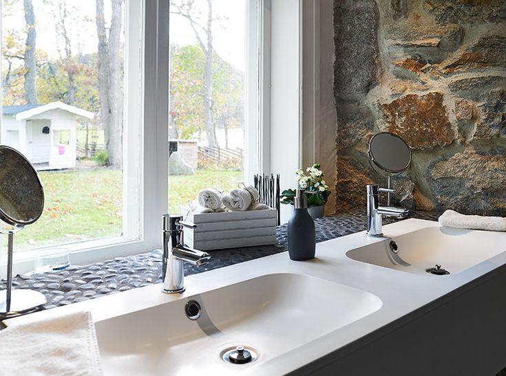 93 best Badrum \/ Bathroom images on Pinterest Bath, Homes and Ideas - badezimmer amp uuml berall