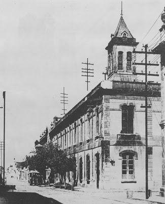 Calle Belen E Independencia