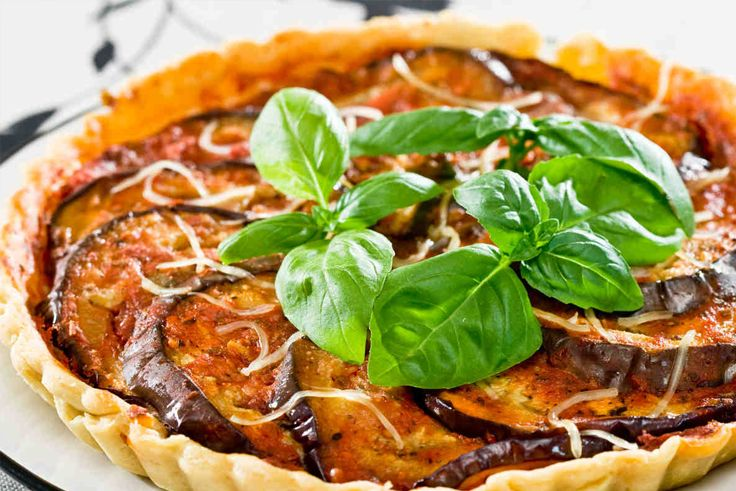 #tarta #eggplant #smacznastrona #mniam #omnomnm #dinner #food #delicious