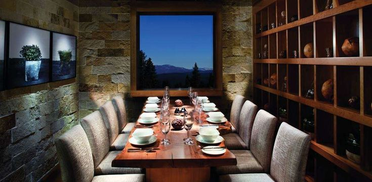""".@RitzCarlton #California""""Of course, the amenities are stellar at this Tahoe hotel. Book here for access to Northstar California The Ritz-Carlton"""