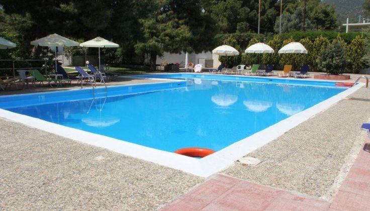 Siagas Beach Hotel στους Αγίους Θεοδώρους με -50%!