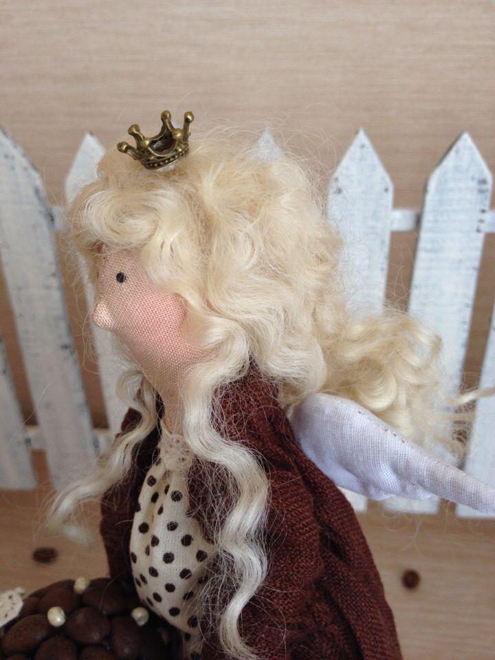 Глория Кофейная принцесса