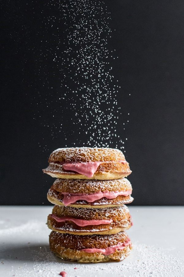 Food Photography Tip of the Week {capturing motion} | edibleperspective.com: