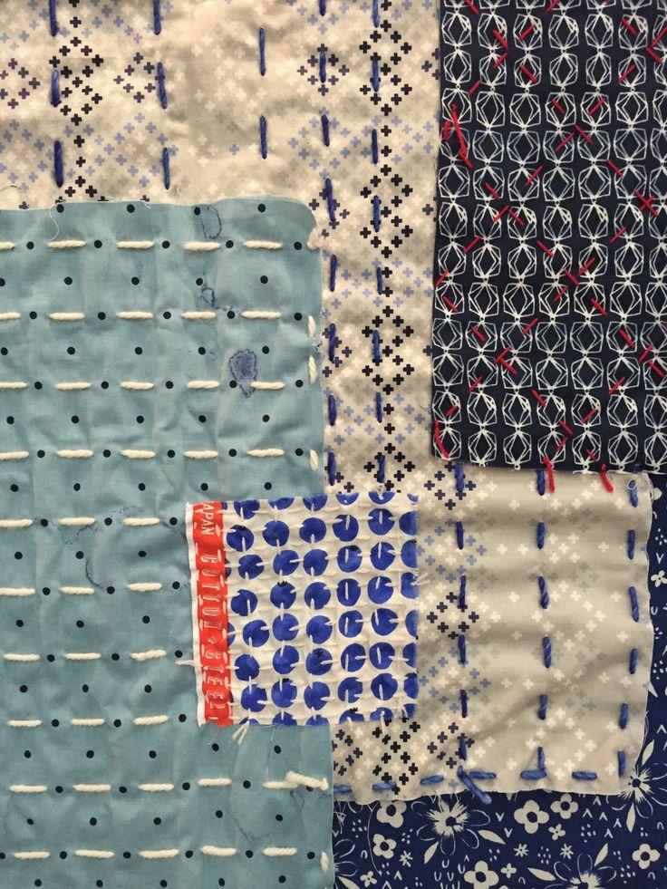 Blog — Cotton + Steel Fabrics