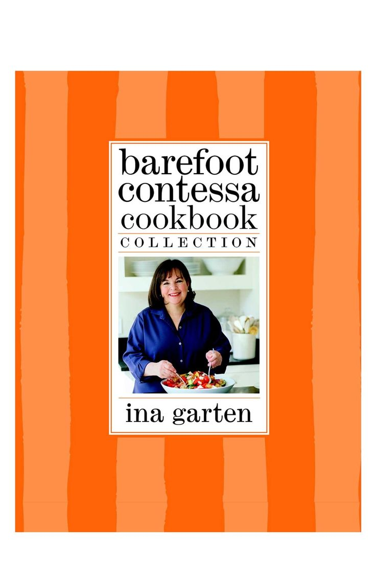8 best images about cook books on pinterest cook books - Best ina garten cookbook ...