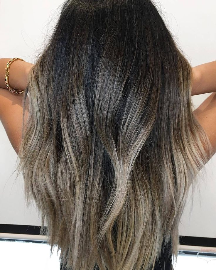 """1,630 Likes, 12 Comments - INSPIRATION ➕ EDUCATION (@balayageartists) on Instagram: """"A S H ✨ B R O N D E These tones are everything Amazing work by @xo.farhana.balayage …"""""""