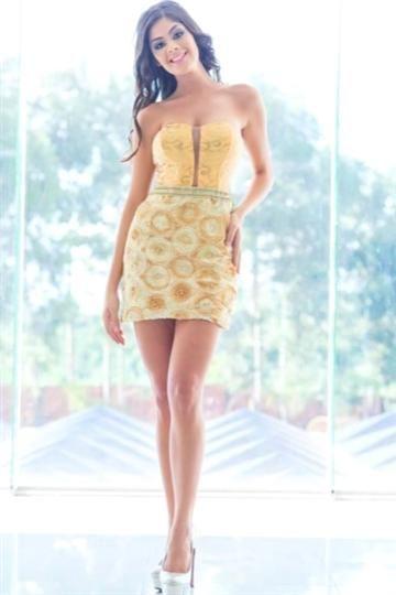 Beauty Talks With Liz Arevalos, Miss Progress International 2015