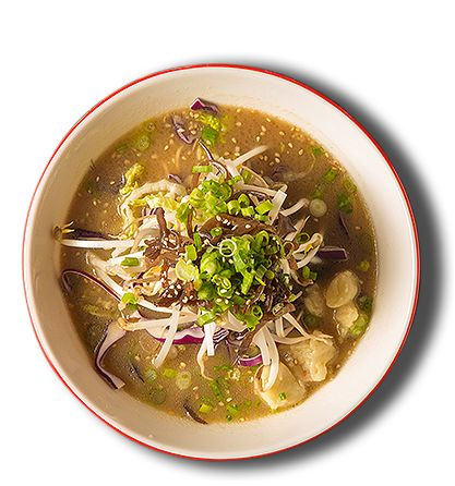 Ramen shops are cropping up all over the country and one of our favorites can be found in #Chicago - check out Furious Spoon for a good introduction to the newest food trend.
