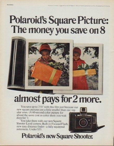 Bien-aimé 87 best Vintage Photography   Camera Ads images on Pinterest  WM99