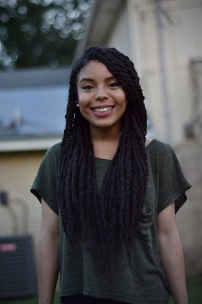 styles using marley hair 146 best images about marley twists on 8515