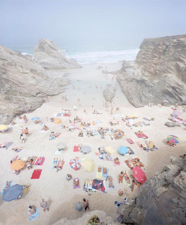 Praia Piquinia 28/08/10 12h20. Christian Chaize