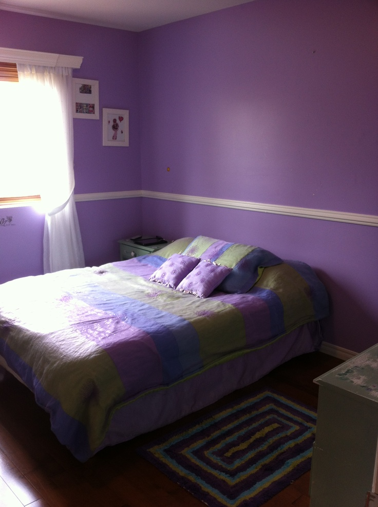 Mel bed