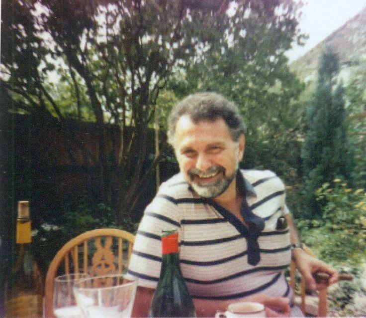 Loulakakis, Dimitri (1934-2014), coin dealer for Baldwin's (Baldwin's, FPL, Winter 2014-2015)