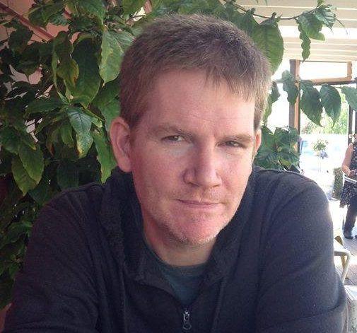 This week we're meeting Antony Millen.Antonyis a writer and teacher in Taumarunui. He has written three novels, most recently in 2015 (The Chain). Antonywas the winner of the 2014 Heartlan…