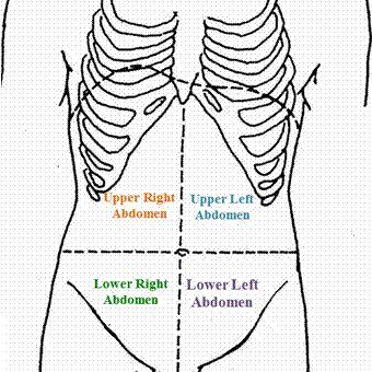 16 best lower right back pain in women images on pinterest