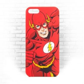 Flash Iphone 5 cover
