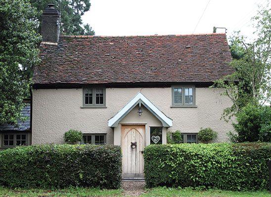 Image result for suffolk cottage