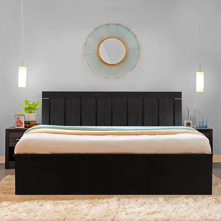 King Size Bed Designs In 2020 King Size Bed Designs Bed Design Wooden King Size Bed