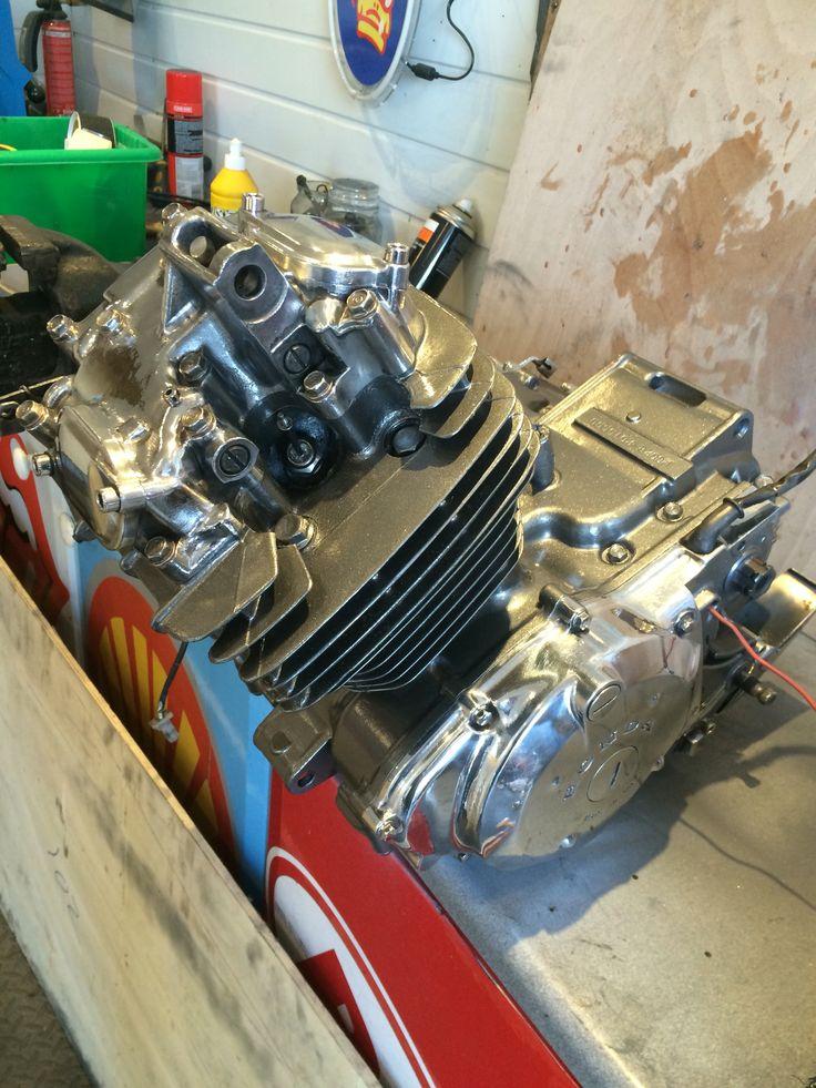 Engine finished :-)