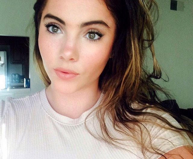 hot Instagram babe Mckayla Maroney