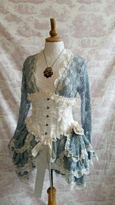 victorian burlesque dress - Google-Suche