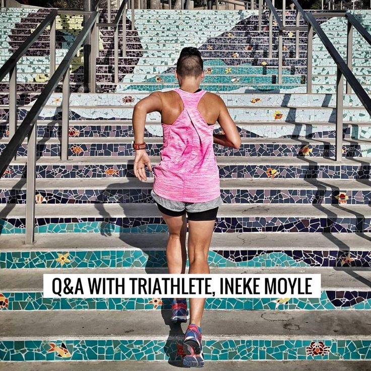 Having previously been more of a runner, Ineke has over the last few years focused in on triathlon and has an IRONMAN 70.3 in her sights this year. We had a chat to her recently, read the Q&A on our website in the blog section.