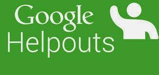 Google Menutup Layanan Helpout | Desa Pamalayan