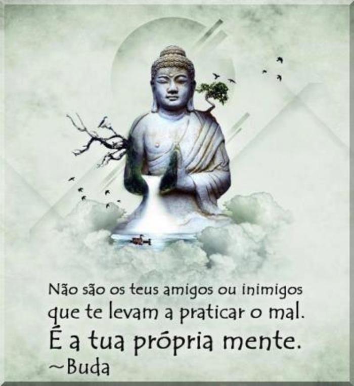Sabe por que Sidarta Gautama se torna o Buda?