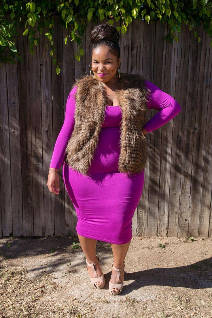 56 besten Plus Size Fabulousness Bilder auf Pinterest | Auren ...