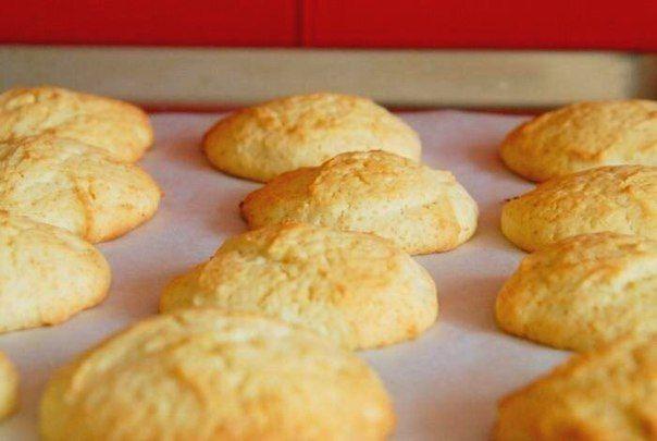 Творожное фитнес-печенье: сладкая радость для худеющих / Моё счастье