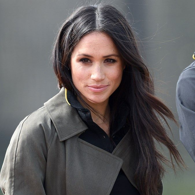 Meghan Markle S Natural Hair Isn T What You Think In 2020 Meghan Markle Hair Meghan Markle Natural Hair Natural Hair Styles
