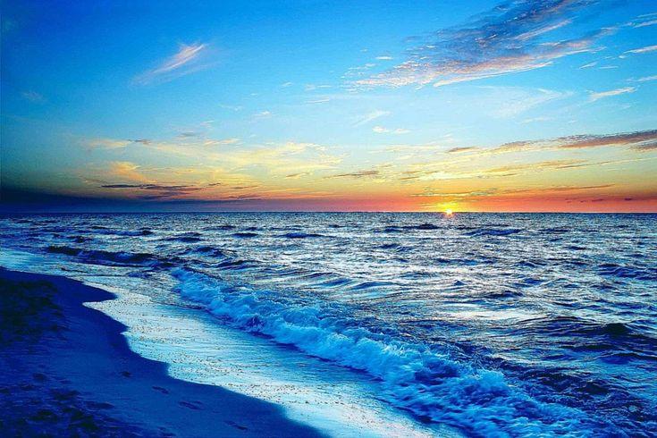 очень красивые картинки океана том