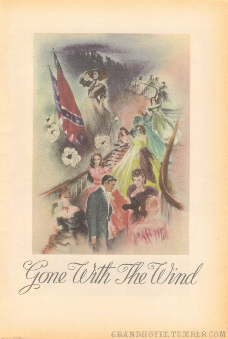 Gone With The Wind: Margaret Mitchell, Wind Movies, Favorite Movies, Theatres Program, Movies Program, Movies Poster, 1939 Atlanta, Atlanta Premier, Wind Program
