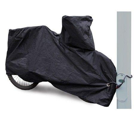 Cubierta de la bicicleta cubierta de la lluvia Bicicleta de Ciclo de La Bicicleta Lluvia Nieve Polvo All Weather Protector de La Cubierta Garaje Protección Impermeable DEL ENVÍO GRATIS