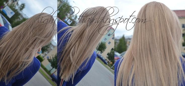 Majirel 8 2 Loreal Haircolor Pinterest