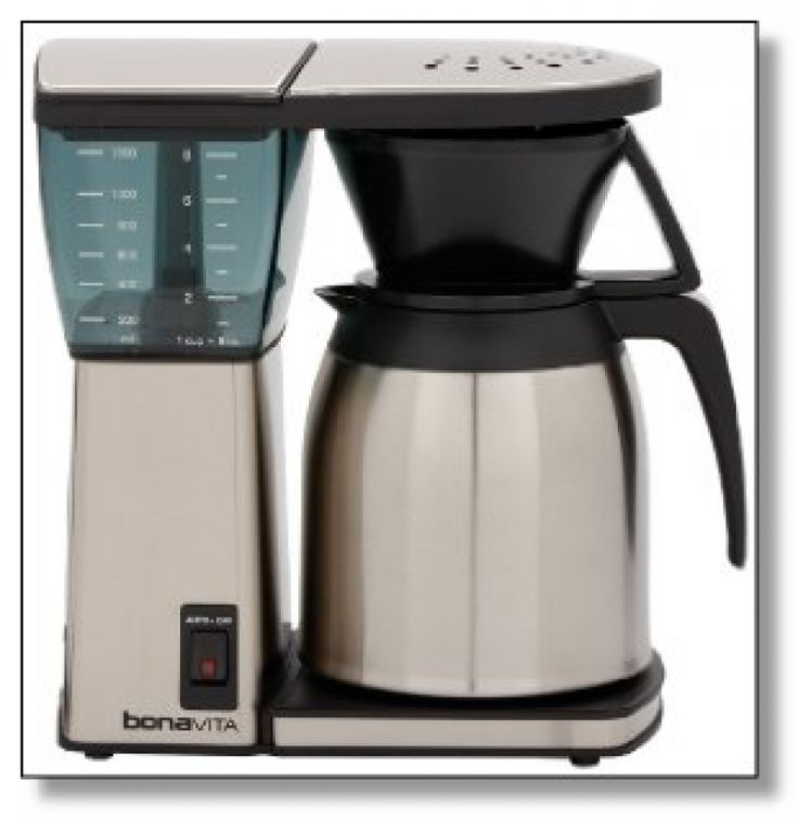 Consumer Reports Best Rated Coffee Makers 2014 | Best Food And Cooking