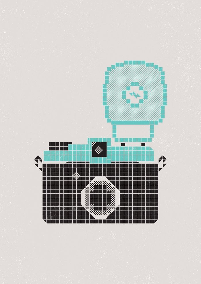 Câmera - Lomo