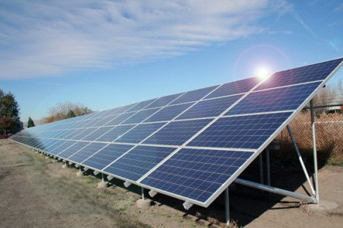 Graphene uses to make solar panels make it more power and effect