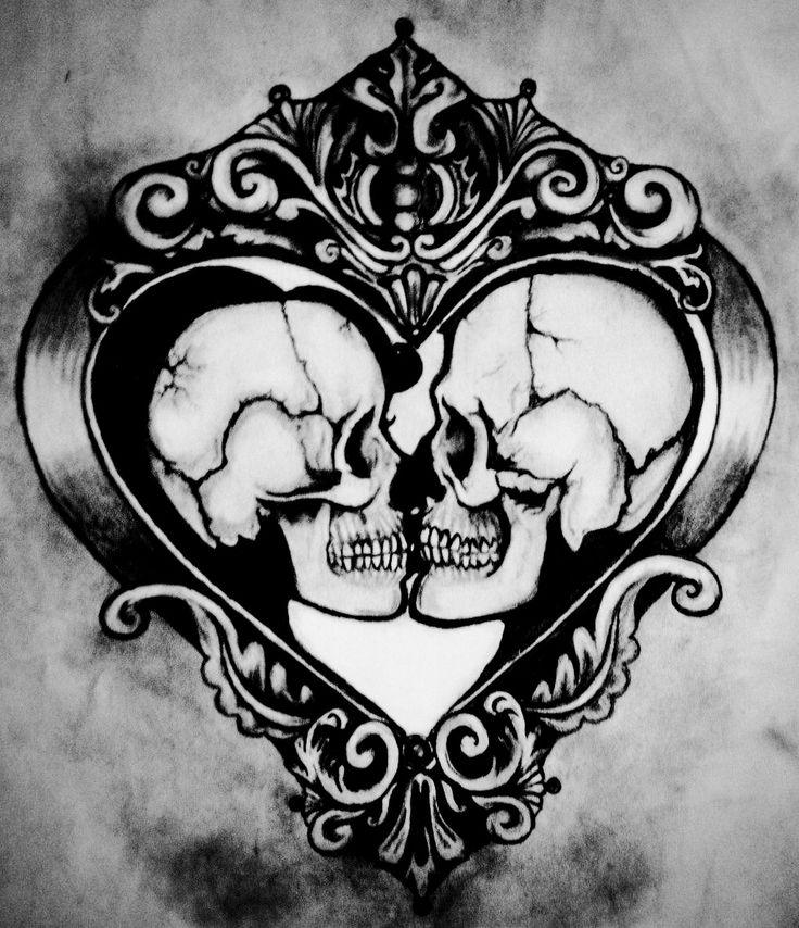 just like my tattoo just w a different twist
