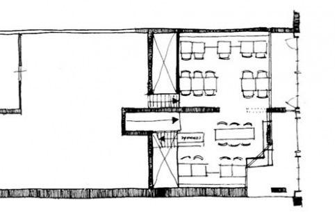 Plan Sketch - Design Beers Brickworks