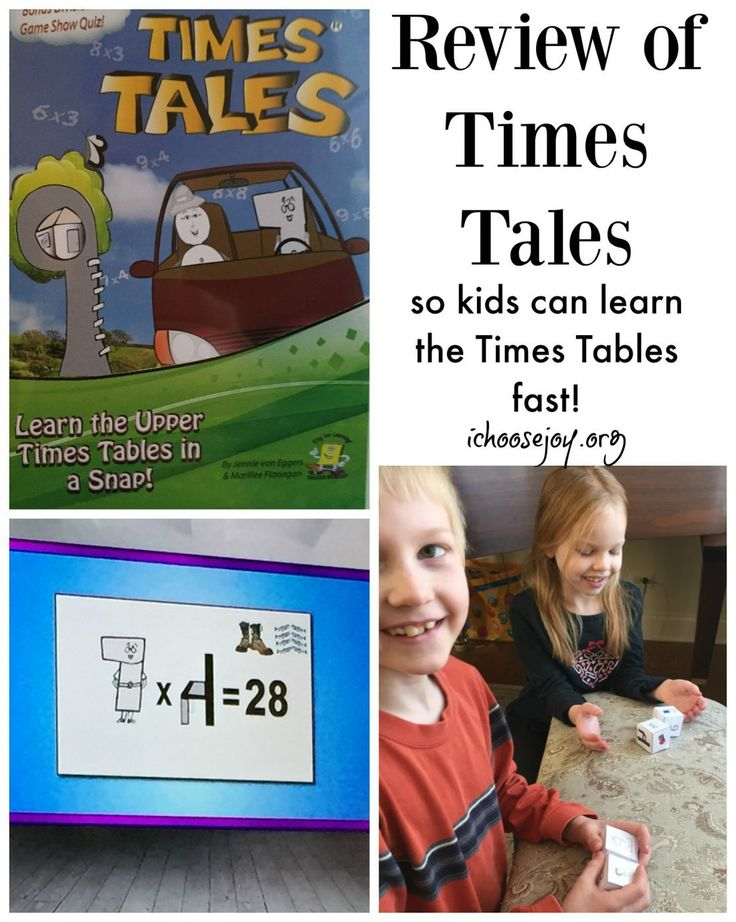 Times Tales Review